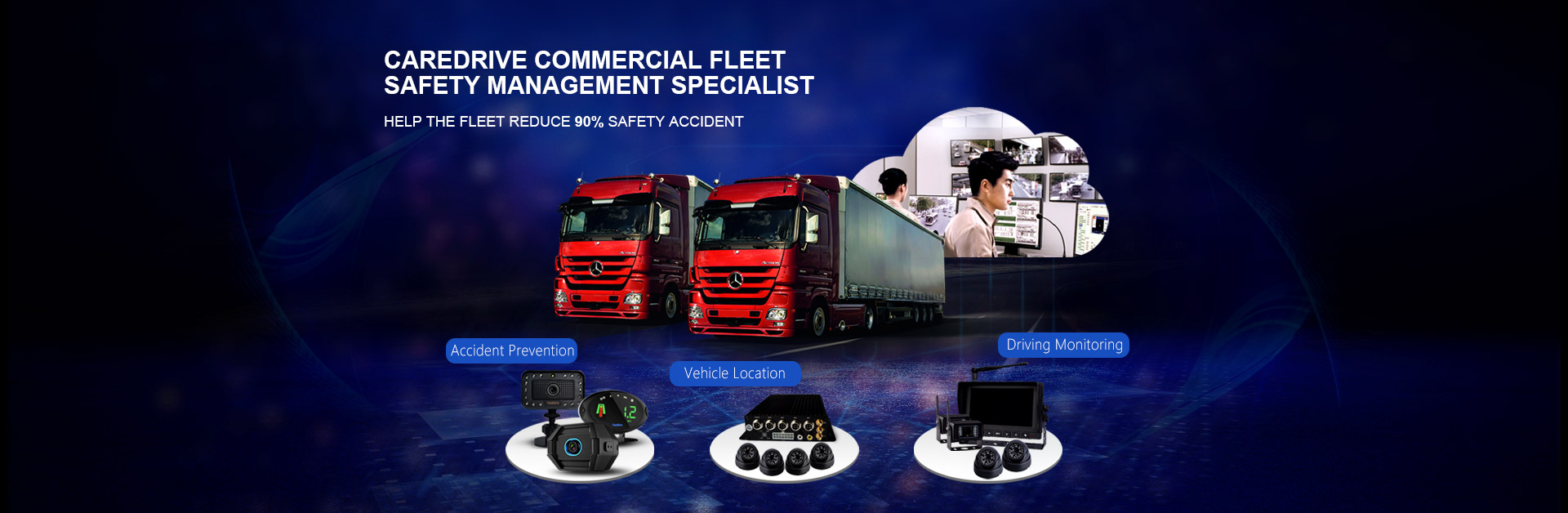 fleet safety solutions